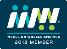 East Cooper Meals on Wheels is a Meals on Wheels America 2018 Member