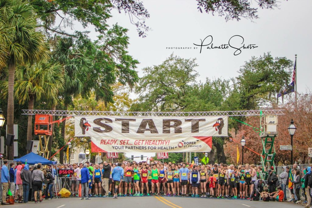 41st Annual Turkey Day Run