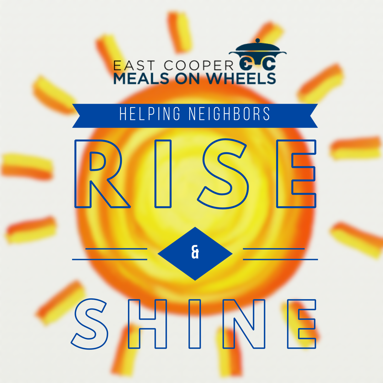 Rise and Shine graphic