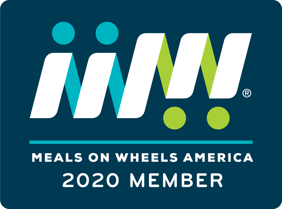 East Cooper Meals on Wheels is a Meals on Wheels America 2020 Member
